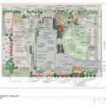 West Newton Residential Design—Part One: Framework Trees and Foundation Plantings